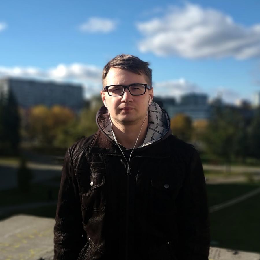 Шальнов Денис Григорьевич